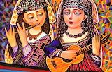 duet, Sevad Grigorian