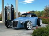 Caresto V8