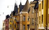 Helsinki, Old Town, Finland