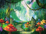 little folk's village