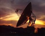 70m Antenna, Goldstone, CA, Deep Space Ntw. JPL