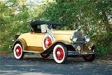 1930 DeSoto Model K