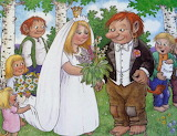 """Troll Wedding"" by Rolf Lidberg"