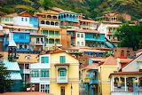 Tbilisi Colours, Georgia