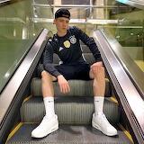 Guy in Nike