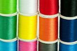 Colorful Yarn @ thriftythread.com...