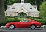 1964 Ferrari 275 GTB Spider