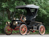 1905 REO Runabout