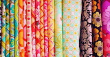 #Mini Fabric Bolts