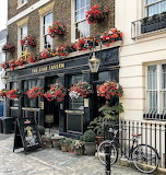 Pub Belgravia West London England