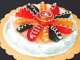 Cake @ Pasticceria Perricone.