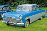1959 Ford Zephyr Mk II