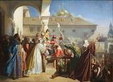 Streltsy uprising of 1682
