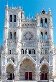 Notre Dame d'Amiens, FR