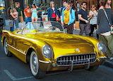 Corvette Gold