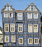 Building in Germany