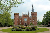 Schloss Moyland-Germania