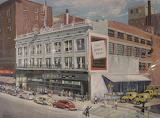 Denver Post Building - Herndon Davis