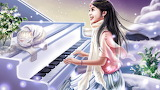 Fantasy piano