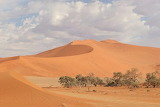 Namibia dessert