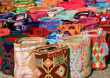 Colorful Colombian Bags