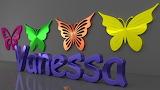 Vanessa-1754306 340