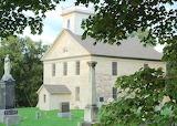Fort Herkimer Church