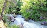 Mile 1586 Rushing Brook