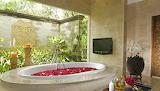 Just Take a Rose Bath