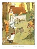 Alice in Wonderland, Mabel Lucie Attwell 3