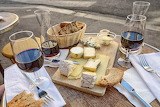 for gourmets!-French snack