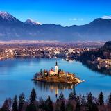Slovenia...