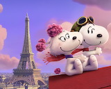 Snoopy Fifi
