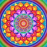 Colours-colorful-mandala