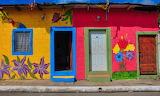 El Salvador, Apaneca