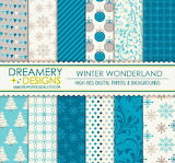 Winter Wonderland Designs