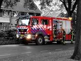 Brandweer TS
