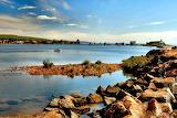 Harbor Grand Marais Minnesota Lake Superior