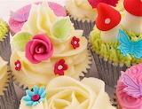 #Classy Cupcakes