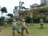 Rod McRae, Alice in Wonderland