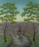 City Boy - Paul Horton