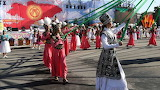 Kyrgystan, Independence parade