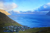 Faroe Islands, Volcanic Archipelago Denmark