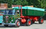 Foden truck UYL838 MOD