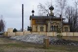 Tornio, Orthodox church, Finland