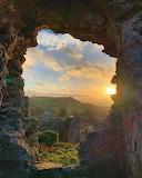 Portal to the Irish past
