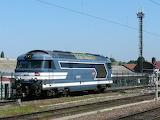 SNCF-BB 67572 classic