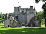 Fraser Castle - Scotland