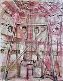 "Science ""ITER Tokamak Pit"" ""Michela Meneguzzi"