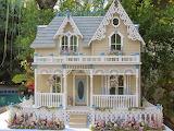 Darling Dollhouse